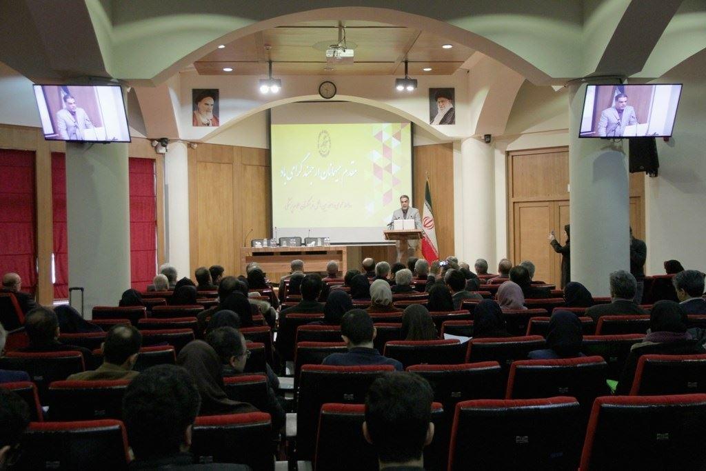 گردهمایی تاریخ پزشکی در صنعت نفت ایران برگزار شد