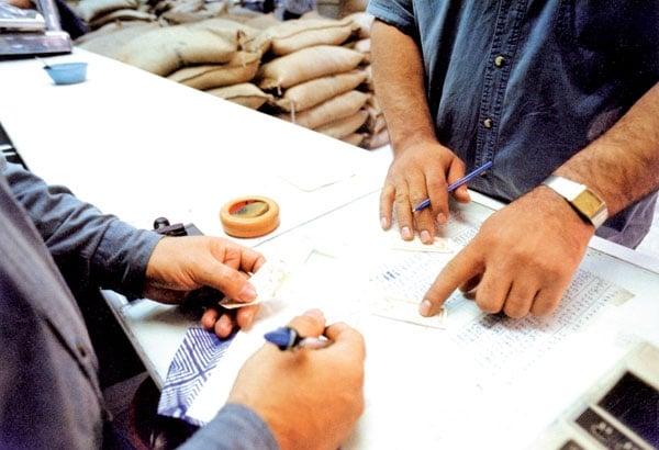 ثبت ۲۰۰ هزار خانوار سیستان و بلوچستان در سامانه درخواست کالابرگ