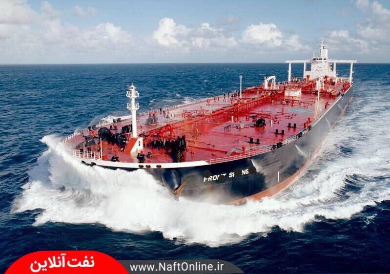 اعزام نفتکش عربستانی به سمت ونزوئلا در حرکتی نادر!