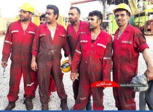 انتقاد شدید نیروهای قراردادی نفت از نحوه افزایش حقوق سال ۹۸