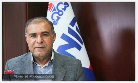 خدمات ملی حفاری همراه و همگام با مردم تا زمان عادی شدن شرایط جوی در استان خوزستان استمرار دارد